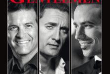 Forever Gentlemen : Roch Voisine, Dany Brillant, Damien Sargue et Sinclair, se la jouent crooner