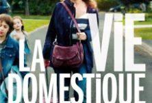 Emmanuelle Devos parfaite Desperate houswife dans la Vie domestique