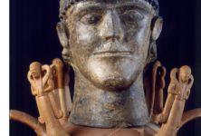 «Etrusques, un hymne à la vie» au musée Maillol