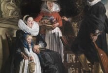 «Jordaens, la gloire d'Anvers» au Petit Palais