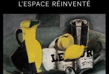«Georges Braque, l'espace réinventé», aux éditions Prisma