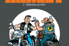 Je veux une Harley: moi aussi !!