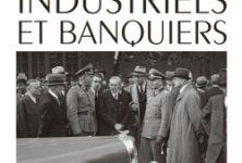 Annie Lacroix-Riz, Industriels et banquiers français sous l'Occupation