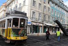 Une triennale d'architecture au coeur de la crise à Lisbonne