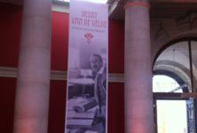 L'art nouveau et total de Henry Van de Velde dans son contexte belge, au Musée du Cinquantenaire