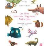 Les bêtes biscornues, saugrenues, toutes nues de Jean-Baptiste de Panafieu