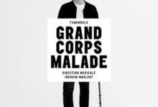 Grand Corps Malade chante «Te manquer» en duo avec Sandra Nkaké