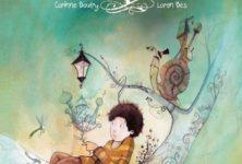 Le monde imaginaire de Martin de Corinne Boutry et Loren Bes
