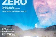Une pointure du cinéma américain disparaît, Richard Sarafian nous quitte…