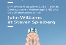 Gagnez 3×2 places pour le Festival des Musiques à l'Image (Audi talents awards) le 06.10