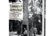 Tromper l'ennemi : l'invention du camouflage moderne en 1914-1918, de Cécile Coutin