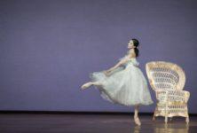 «La Dame aux camélias», ballet néoclassique par excellence à l'opéra Garnier