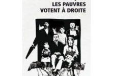 Pourquoi les pauvres votent à droite de Thomas Franck, résonance française d'un modèle américain