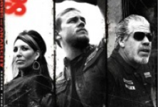 Sons of Anarchy: la saison 4 enfin en DVD !