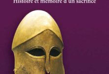 Jacqueline Christien et Yohann Le Tallec, Leonidas. Histoire et mémoire d'un sacrifice