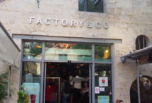 FACTORY & CO : Le bagel américain investit Bercy Village