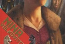 Nina Volkovitch Tome 3: Le combat de Carole Trébor
