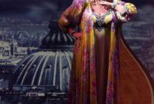 Marianne James chroniqueuse dans «Touche pas à mon poste»