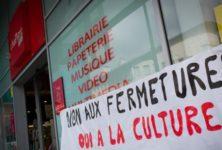 Une possible aide du gouvernement aux librairies Chapitre en réponse au «démantèlement» par le groupe Actissia
