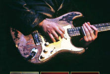 [DVD] « Live in Cork » de Rory Gallacher