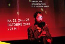 Gagnez 3×2 places pour la pièce «Le Cabaret du Quotidien» à la Loge le 23.10