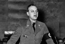 Quand Max Weinreich interrogeait le rôle des universitaires sous Hitler (réédition)