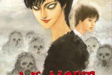 Le mort amoureux de Junji Ito : un effroyable beau jeune homme