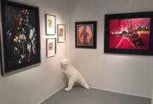 Art Élysées : les grands noms de l'art moderne se retrouvent pour une foire Off majeure