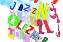 Gagnez 2×2 places pour le festival jazz N'K'lezmer le 23.11