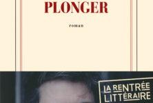 Rattrapage : «Plonger» de Christophe Ono-Dit-Biot, le grand prix de l'Académie Française