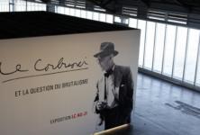 Marseille-Provence 2013: La ville rend hommage à Le Corbusier