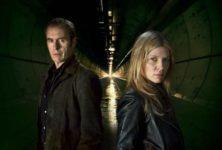 Tunnel : la nouvelle série de Canal +