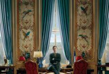 [Critique] Quai d'Orsay, Bertrand Tavernier dans les bulles du pouvoir