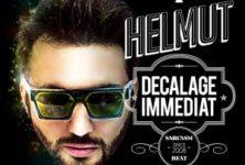 [Chronique] « Décalage Immédiat », un retour fracassant d'Helmut dans les bacs