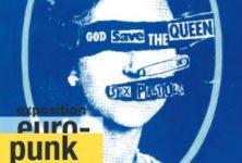 Exposition Euro-punk: Entre crise identitaire et dictature graphique