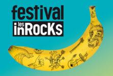 [Live report] Deptford Goth et Arthur Beatrice à la Boule Noire (festival des Inrocks)