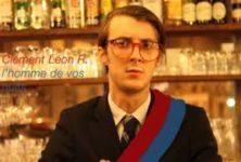 Clément Léon R, nouveau maire de la nuit parisienne!