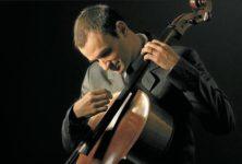 Jazz'N'Klezmer : voyage extraordinaire avec Vincent Segal et Alain Jean-Marie
