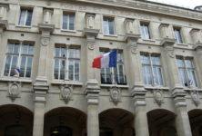 Le Bâtiment de la poste du Louvre en danger !