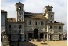 Le rapport d'Eric de Chassey pour le Ministère de la Culture : réforme de la Villa Médicis