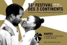 Festival des 3 Continents de Nantes