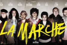 Le cinéma remémore la Marche des Beurs