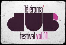 La 11ème édition du Télérama Dub Festival se tient au Centquatre aujourd'hui et demain