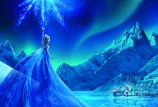 « La Reine des neiges » au Grand Rex