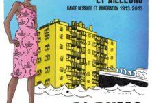 Albums : la Cité de l'immigration passe la BD au crible de la vision des nouveaux venus