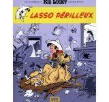 Les aventures de Kid Lucky d'après Morris, tome 2 d'Achdé