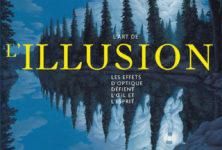 « L'Art de l'Illusion », un livre à voir et à revoir