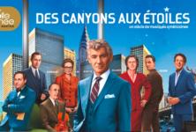 «Des canyons aux étoiles» : La Follejournée de Nantes fête ses 20 ans en 2014
