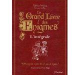 « Le Grand Livre des Énigmes » : l'intégrale de Fabrice Mazza et Sylvain Lhullier