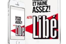 Libération fait sa petite révolution !